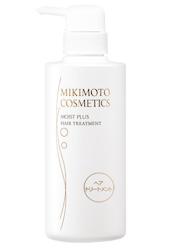 MIKIMOTO hair treatment