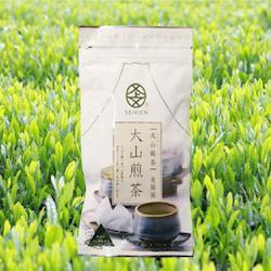井上青輝園 大山煎茶 ティーバッグ2g×10個入