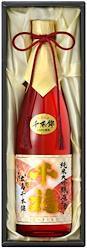 千福 千本錦純米大吟醸原酒 720ml