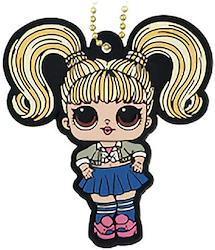 【POP CLUB/OOPS BABY】 L.O.L サプライズ! ラバーマスコット2