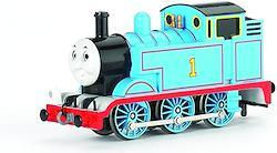 Bachmann Trains Thomas And Friends - Thomas The Tank Engine With Moving Eyes [並行輸入品]