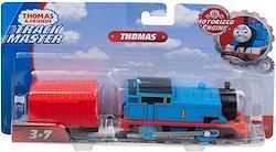 きかんしゃトーマス トラックマスター トーマス 電動列車エンジン