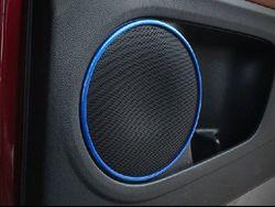 ホンダ VEZEL ヴェゼル スピーカーリング ブルー RU1 RU2 RU3 RU4 対応