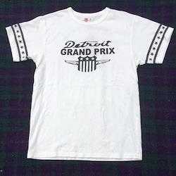 DETROIT GP T-SHIRT