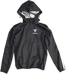TAYUMAZ タユマズサウナスーツ ジャケットのみ / Lサイズ