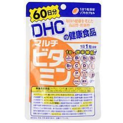 DHC マルチビタミン 60日分×18袋