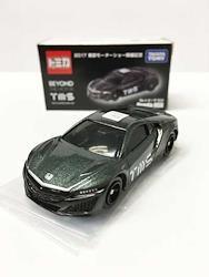 第45回東京モーターショー2017 開催記念トミカ NO.4 ホンダ NSX TMC00102
