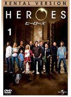 【中古】HEROES ヒーローズ 全11巻セット【訳アリ】 s11900/UNRD49385-491【中古DVD】