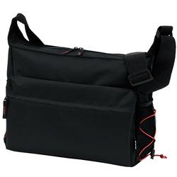 ショルダーバッグ LIP-03 ブラック