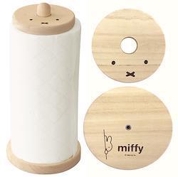 ミッフィー/MF キッチンペーパーホルダー(ミッフィーフェイス)