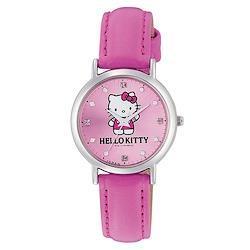 シチズン ハローキティ 腕時計 HELLO KITTY WATCH カジュアルウォッチ 日本製 0017N003 お取り寄せ