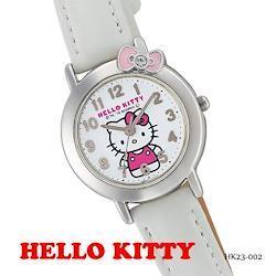 シチズン ハローキティ 腕時計 HELLO KITTY WATCH カジュアルウォッチ HK23-002 お取り寄せ