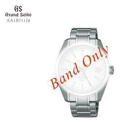 GRAND SEIKO グランドセイコー 紳士用 純正メタルバンド ステンレス 替えバンド AA1B711J9 お取り寄せ