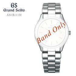 GRAND SEIKO グランドセイコー 紳士用 純正メタルバンド ステンレス 替えバンド AA1R111J0 お取り寄せ