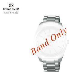 GRAND SEIKO グランドセイコー 紳士用 純正メタルバンド ステンレス 替えバンド AA1Y713J9 お取り寄せ