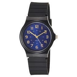 Field work フィールドワーク ハーヴィー NV ネイビー DT108-17 ネイビー 紺 ゴールド 金 ブラック 黒 樹脂 腕時計 メンズ レディース キッズ ユニセックス