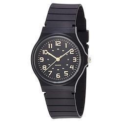 Field work フィールドワーク ハーヴィー BGD ブラックゴールド DT108-3 黒 金 樹脂 シック 腕時計 メンズ レディース キッズ ユニセックス