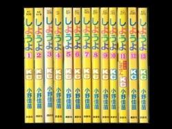 しようよ 小野佳苗 1-13巻 漫画全巻セット/完結
