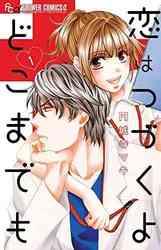 恋はつづくよどこまでも 円城寺マキ 1-5 (最新巻)までのコミックセット *2018/6/22現在
